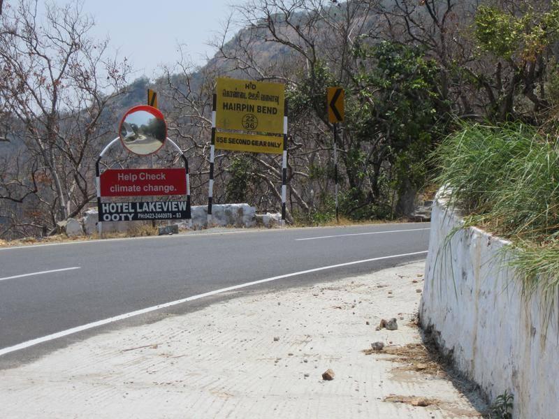 At Kallatti Ghats